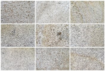 Limestone colors 2